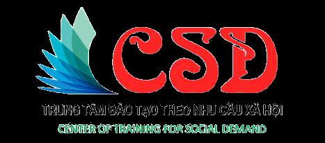CSD-Logo